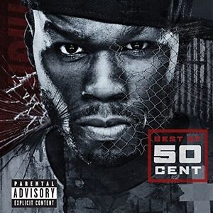 50 Cent Best Of New CD Explicit
