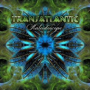 Transatlantic - Kaleidoscope [New CD] UK - Import
