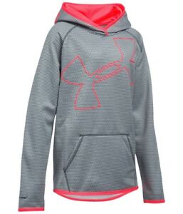 Under Armour Girls Storm Fleece Hoodie Sweatshirt