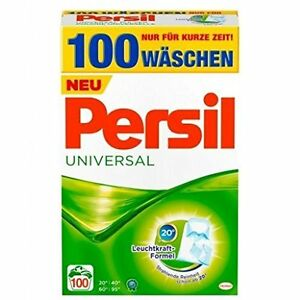 Universal Powder Laundry Detergent For White & Colored Fabrics - 6.5kg