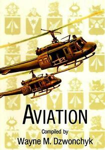Aviation by Center of Military History United States (English) Paperback Book Fr