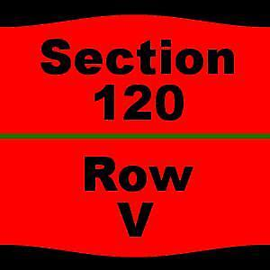 2 Maroon 5 & Julia Michaels Tickets  104