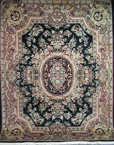 Aubusson de Versailles Rug  9 x 13  Home Decor  Area Rugs
