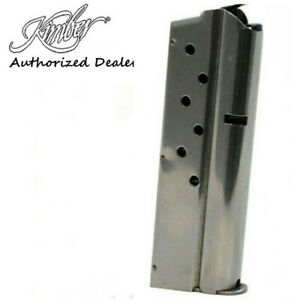 Kimber Compact Ultra 9MM 8 Round Magazines PAIR    1000139A