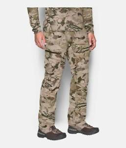 Men's Under Armour Stealth Reaper Extreme Wool Pant Camo 1299283-900