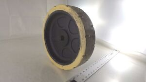 UP505011-000 Superior Tire MOULD ON WHEEL - 305X76 DRIVE SK-44170922S