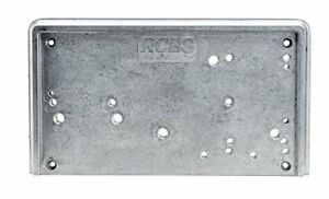 RCBS Accessory Base Plate 3 Cast Aluminum High Quality Hunting Reloading Presses