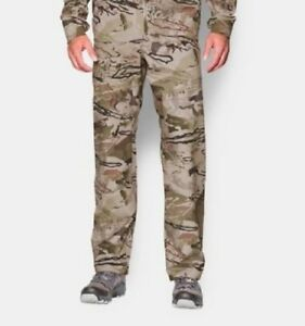 NWT UNDER ARMOUR MEN'S RIDGE REAPER GORE-TEX HUNTING PANTS STYLE 1261061 L or XL