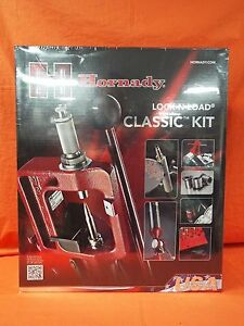 HORNADY Lock-N-Load Classic Kit #085003