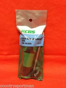 RCBS Flash Hole Deburring Tool .7MM Caliber #88147