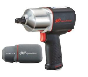 Ingersoll Rand 2135QXPA 1 2quot; Dr. Quiet Impact Wrench $199.99