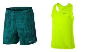 MEN'S NIKE DRI-FIT RUNNING OUTFIT 7