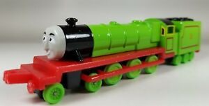 HENRY THE GREEN ENGINE from Thomas & Friends ERTL Die-Cast Collection Train