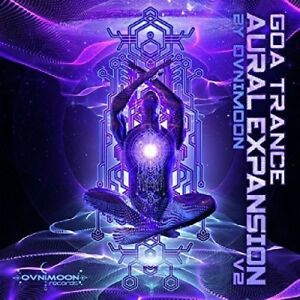 Various Artists - Goa Trance Aural Expansion Vol 2 / Various [New CD] Germany -