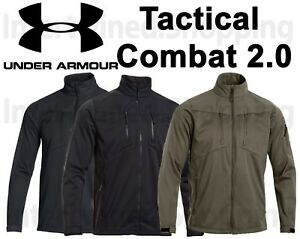 Under Armour Men's 1236639 UA Storm Tactical Gale Force Loose Windproof Jacket~