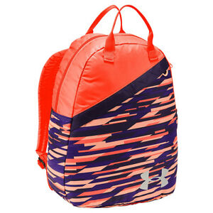 Under Armour Girls Favorite Backpack 3.0 5 Colors Everyday Backpack NEW