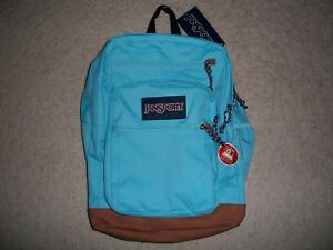 NWT Jansport Cool Student BackPack 15