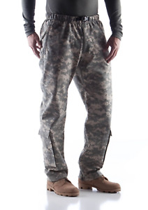 US Military Genuine Issue Massif™ LWOL Fire-Retardant ACU Trousers