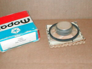 NOS Mopar 1959 1965 1969 1979 V 2 RV 2 a c front compressor seal kit #1426501