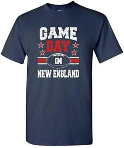 @ New England Patriots Football Tailgate Game Day T Shirt Tee Hoodie