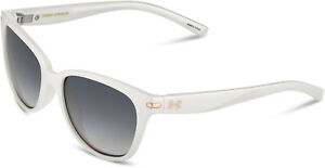 Under Armour Womens Perfect Sunglasses Satin Pearl Frame 8600076 767606
