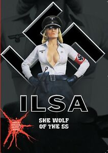 Ilsa The Wolf of the SS Style I Poster 13x19