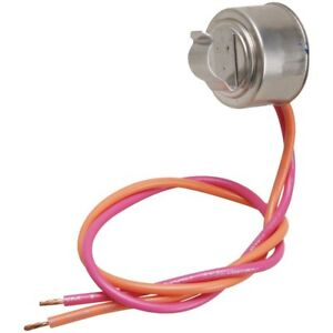Replacement GE Refrigerator Defrost Thermostat Part # WR50X10068 $4.75