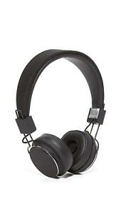 Urbanears Plattan 2 On-Ear Headphone Black 04091668