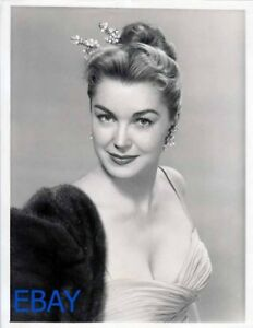 Esther Williams busty sexy Lux Video Theatre VINTAGE TV 7 X 9 Phtoto