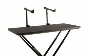 Fastset 2 Tier Fast-Attach Accessory Arms w Clamps