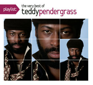 Teddy Pendergrass Playlist: Very Best of New CD