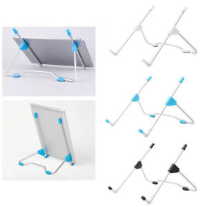 Support Tablette Portable Pour Ordinateur Portable Angle Réglable Détachable C $22.80