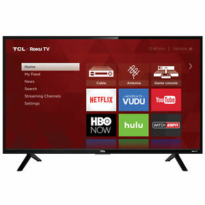 TCL 32S301 32