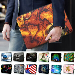 Laptop Ultrabook PC Neoprene Sleeve Case Bag For 17.3
