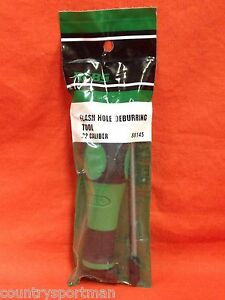 RCBS Flash Hole Deburring Tool .22 Caliber #88145