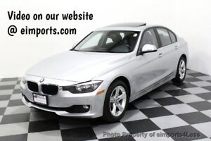 2015 3-Series CERTIFIED 328i xDRIVE AWD Driver Assist CAMERA NAV Call Now to Buy Now NATIONWIDE SHIPPING AVAILABLE competitive financing