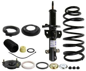 For Lincoln Continental 88-94 Front Passenger Right Air to Coil Spring Kit