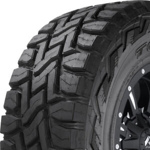 4 New 37x13.50R20LT Toyo Open Country RT All Terrain 10 Ply E Load Tires