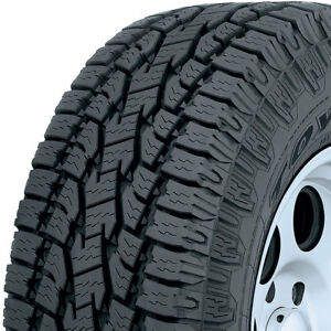 4 New 35x12.50R22LT Toyo Open Country AT II All Terrain 12 Ply F Load Tires