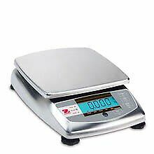 Ohaus FD6 AM Multi-use Portioning Scale