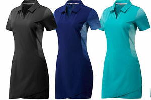 Ladies Adidas Rangewear Stretch Dress Womens Golf New - Choose Size and Color!