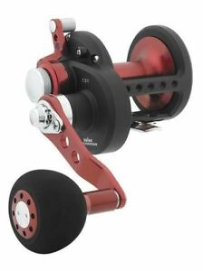 Daiwa Saltist Lever Drag 30 Hyper Speed Multiplier Fishing Reel