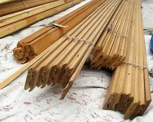 21000 LF Home House Construction  Building QUALITY Wood Trim Moulding Millwork
