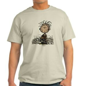 CafePress Pigpen Light T Shirt 100% Cotton T Shirt 541690649