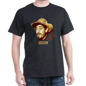 CafePress Gunsmoke: Festus Dark T Shirt 100% Cotton T Shirt 1652534584