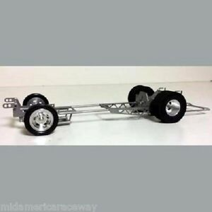 JDS 2013 Gasser Drag Chassis Kit - JDS2013 1/24 Drag from Mid America Raceway