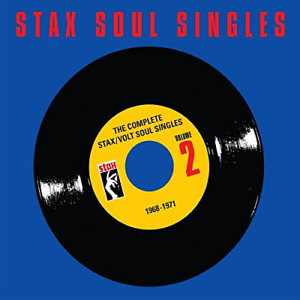 The Complete StaxVolt Soul Singles: 1968-1971
