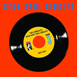 The Complete StaxVolt Soul Singles: 1972-1975