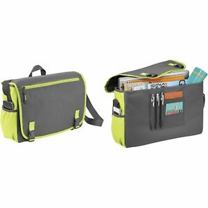 Bullet Punch 15.6in Laptop Shoulder Bag (PF1397)