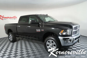 2018 Ram 3500 Big Horn 4WD Truck Uconnect 4 Google Android Auto Apple Carplay New 2018 RAM 3500 Big Horn 4WD Pickup Truck Uconnect 4 Android 31Dodge 182548